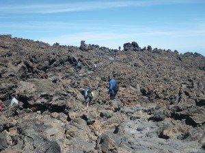 marche playa del duque et El Teide 21 sept 066